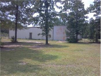 27095 County Line Road, Nesmith, SC