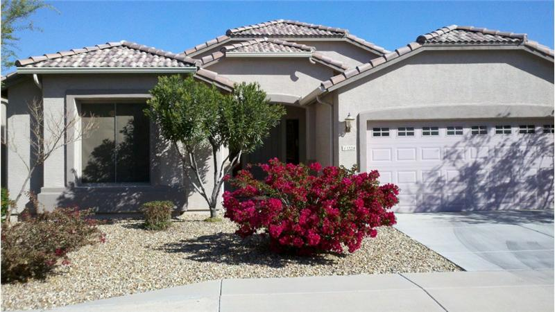 2 Bedroom + Den Litchfield Park Home