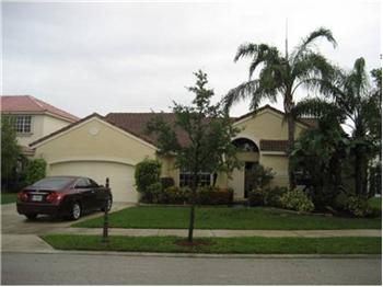 864 VERONA LAKE DR, WESTON, FL
