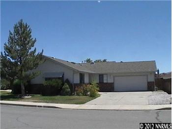  1649 Belmont, Carson City, NV