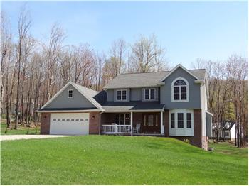 1025 Laurel Wood Drive, Morgantown, WV
