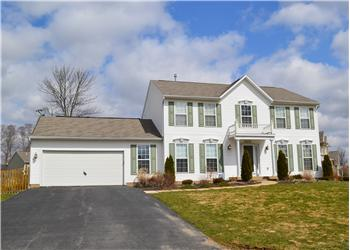 8412 Sugar Pine Circle, Liverpool, NY