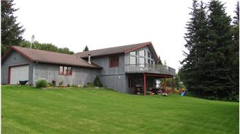 394 E Fairview Avenue, Homer, AK