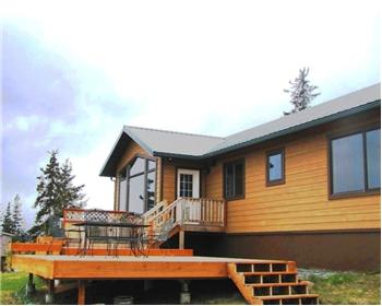 53475   Absher Court, Homer, AK