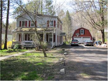  13 Center Street, Ellenville, NY