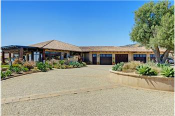 27 Hollister Ranch Road, Gaviota, CA