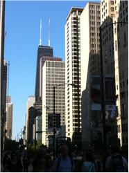 535  N Michigan Ave 1404, Chicago, IL