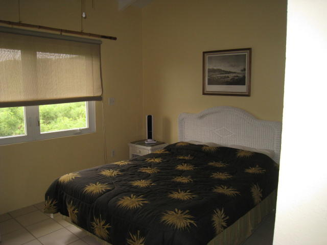 Guest Cottage Bedroom 2