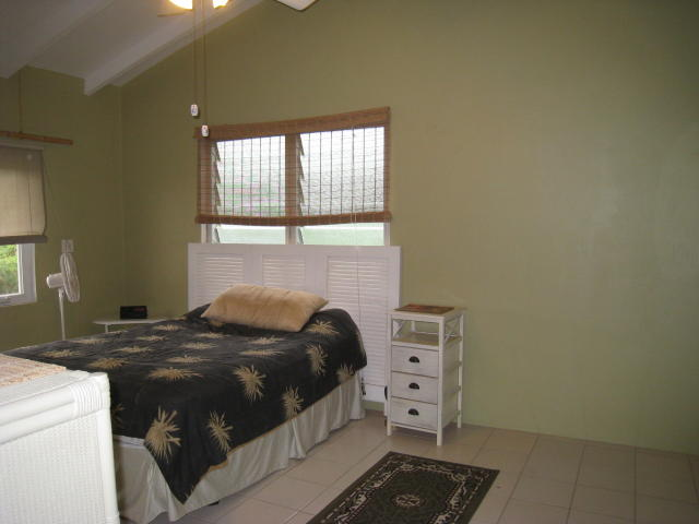 Guest Cottage Bedroom 1