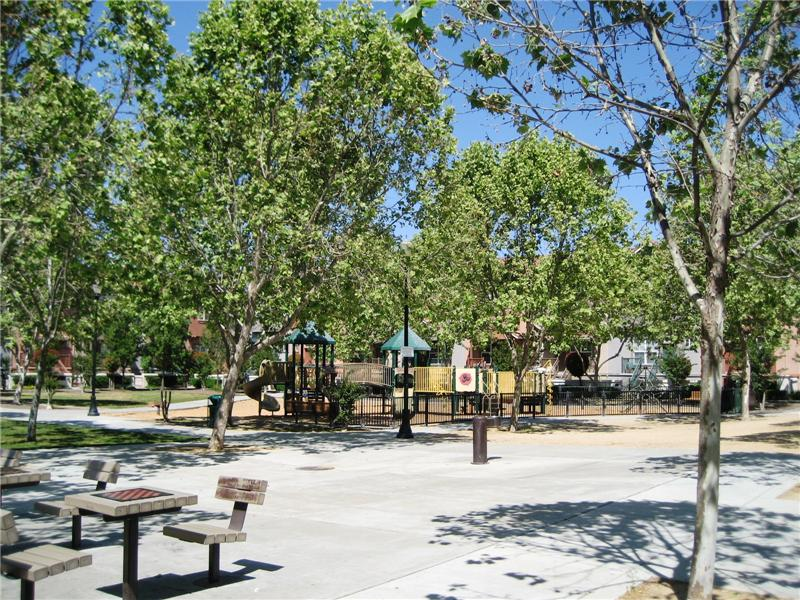 OConnor Park - Picnic Tables