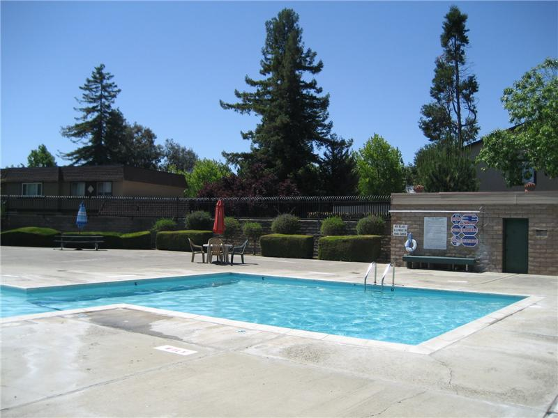 Park-Row 1 Community Pool