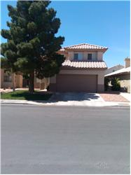  5213 White Coyote Ct., Las Vegas, NV