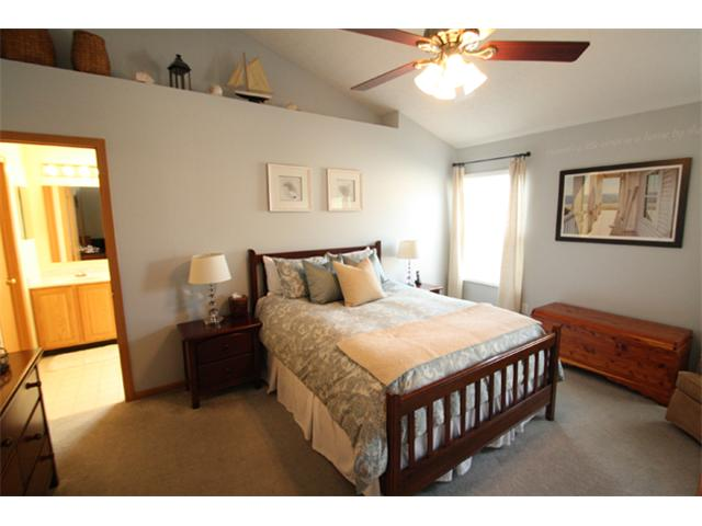 Owner Bedroom
