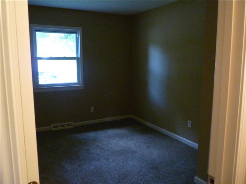 3rd Bedroom