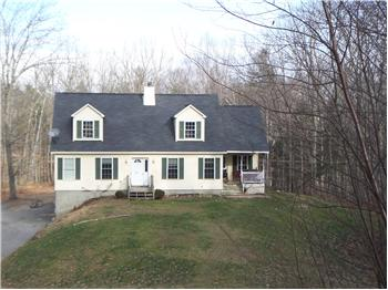 73 Stevens Hill Rd, Nottingham, NH