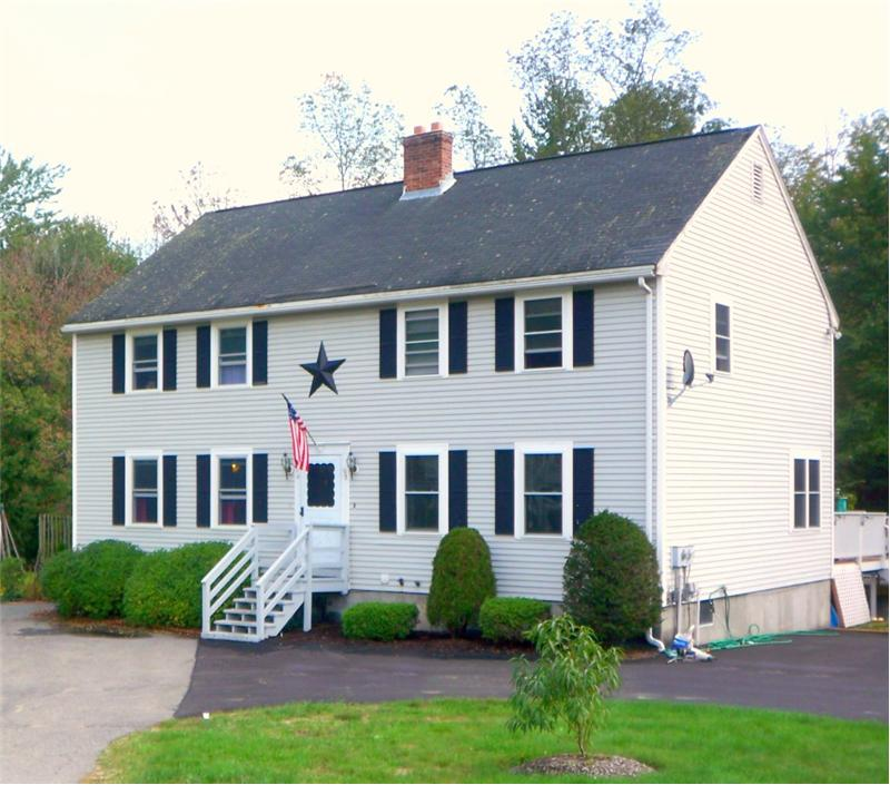 ANOTHER APPROVED SHORT SALE - DERRY NH