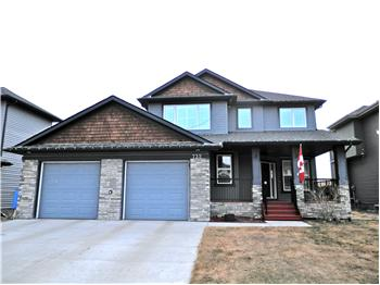 732 Boulder Creek Drive, Langdon, AB