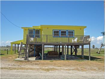 125 Beach Front PRICE REDUCED!!!, Matagorda, TX