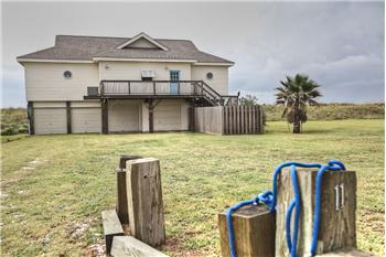 Welcome to Waters Edge at Matagorda Beach