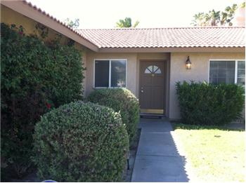  68293 Durango Rd, Cathedral City, CA
