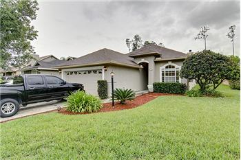 7418 Carriage Side Court, Jacksonville, FL