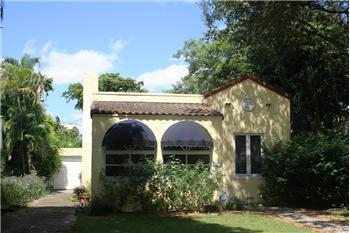  1143 Venetia Avenue, Coral Gables, FL