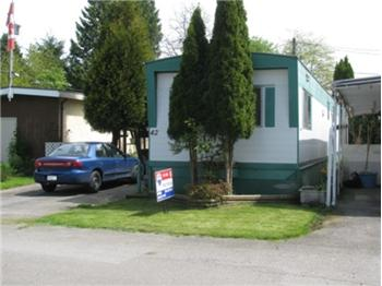 #42 21163 Lougheed Hwy, Maple Ridge, BC