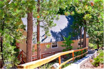27381 PENINSULA DR, LAKE ARROWHEAD, CA