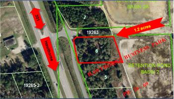  Lot 6 Hawthorne Business Park, Hawthorne, FL