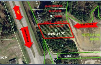  Lot 8 Hawthorne Business Park, Hawthorne, FL