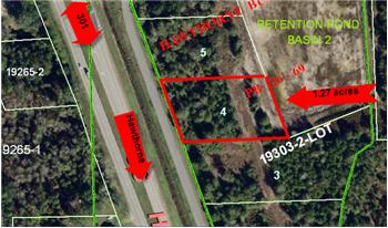 Lot 4 Hawthorne Business Park, Hawthorne, FL