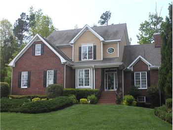  805 Neuse Ridge Dr., Clayton, NC