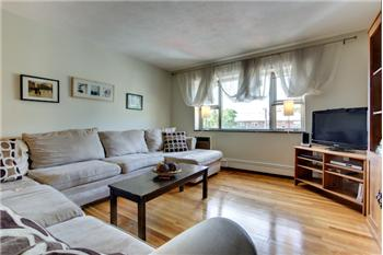 1075 Chestnut Street Unit 9, Newton, MA