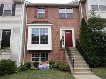  14705 Truitt Farm Drive, Centreville, VA
