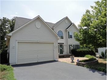  15577 Canvasback Court, Woodbridge, VA