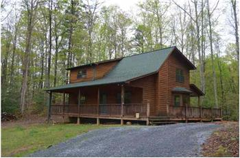 72 Carvers View Trail, Murphy, NC