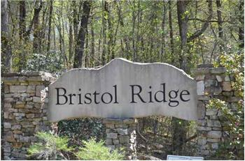Lot 9 1.22 acres  Lot 9 Bristol Ridge, Hayesville, NC