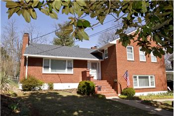 4229 Fort Avenue, Lynchburg, VA