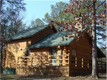 Beavers Lodge Cabin