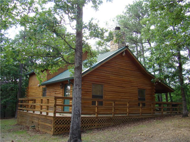 BL Cabin