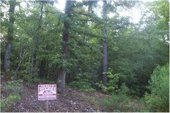 Lot #18 Northern Hills, Broken Bow, OK