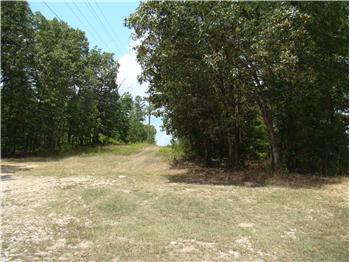 Unrestricted Land For Sale In Hochatown SEC 35-T4S-R24E, Broken Bow, OK