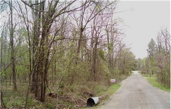  1.47 Acre Lot --- Very Close to Trout Fishing, Hochatown, OK